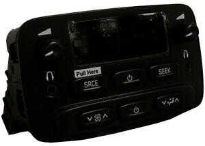 HVAC Control Panel ACDelco GM Original Equipment 15-73853