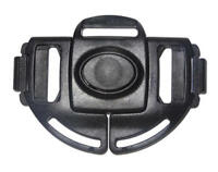 Jeep Scout Sport Baby Child Stroller Buckle Harness Clip Replacement Part Safety