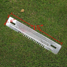 Travel Gates Breeding Beekeeping Equipment Bee Hive Sliding Rat Guards  Tool
