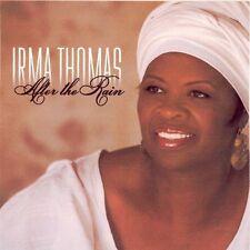 Irma Thomas - After the Rain [New CD]
