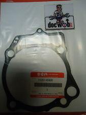 Suzuki LTR450 2006-2009 genuine oem base gasket 11241-145G00 RM1775