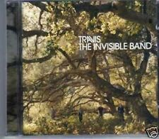 (580M) Travis, The Invisible Band - DJ CD