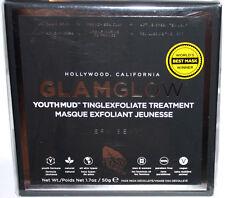 GLAMGLOW Youthmud Tinglexfoliate Mask Treatment, 1.7 oz. ** REDUCED