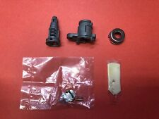 2005-2009 FORD MUSTANG DRIVER FRONT LEFT DOOR LOCK CYLINDER UNCODED NEW OEM!