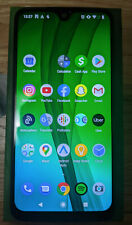 Motorola Moto G7 - 64GB - Black (Unlocked) In Box Excellent Condition