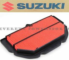 Genuine Suzuki Air Filter Cleaner Element  GSX-R 600 750 1000 GSXR(Notes!) #M154