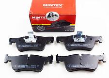 Mintex Nuovo di Zecca Set Pastiglie Freno Anteriore MDB3254 (immagine reale delle parti)