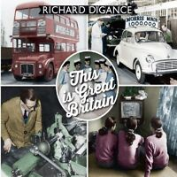 Richard Digance - This Is Great Britain [CD]