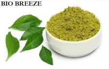 Fresh Dried Curry Leaves Powder 100% Organic Natural Leaves Powder From Ceylon