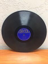 """Count Basie And His Orchestra – Every Tub / Now Will You Be Good 10"""" 78 RPM"""