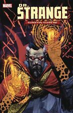 DR STRANGE SURGEON SUPREME #1  ZAFFINO 1/25 VARIANT - PRE-SALE UNREAD !!