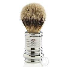 Merkur 38C Silvertip Badger Shaving Brush