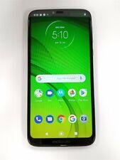 New listing Motorola Moto G7 Power 32Gb Xt-1955-2 (Unlocked) Damaged Read Details Ad1492