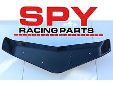 Spy 250/350 F1-A (alerón trasero negro) camino legal de cuatro piezas de bicicleta, espía Racing