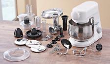 Multi Küchenmaschine Entsafter Saftpresse Mixer Fleischwolf Standmixer Edelstahl