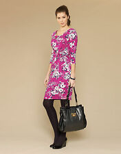 Monsoon 3/4 Sleeve Polyester Dresses for Women