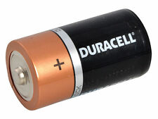 Duracell C Cell Alkaline Batteries Pack of 2 MN1400