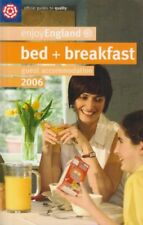 Bed and Breakfast (Enjoy England)