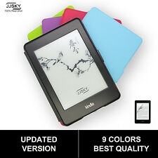 ULTRA SLIM CASE COVER  for KINDLE PAPERWHITE WITH SLEEP&WAKE MODE