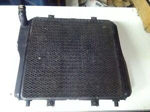 radiatore kawasaki gpz 1000 rx gtr 1000