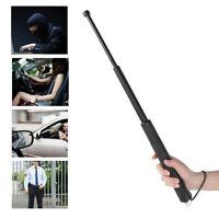 Telescopic , Portable Telescopic Extendable Self Defense Unisex Car Defense
