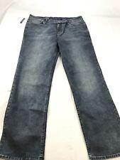 Calvin Klein Mens Straight Jeans Size 40*32 NWT