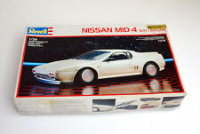 Revell 1/24 Nissan Mid4