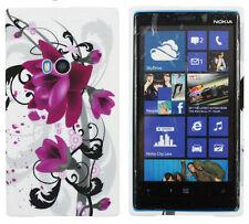 Étuis, housses et coques violet pour téléphone mobile et assistant personnel (PDA) Nokia