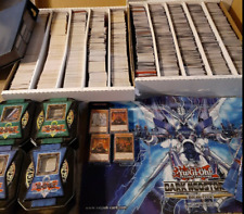 Yu-Gi-Oh 15,000 CARDS  Available  ALL MUST GO!!! CARD LOTS