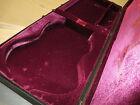 1971 GIBSON SG STANDARD CASE -- made in USA