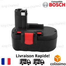 Batterie 18V 3.5Ah Pour Bosch BAT025 BAT026 BAT160 BAT180 2607335277 2607335535
