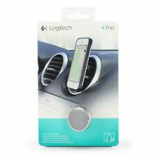 Logitech +trip Universal Magnetic Air Vent Cell Phone Car Mount