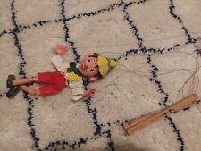 Pelham puppet pinocchio