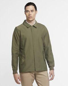 Nike Repel Golf Jacket size L