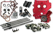 Feuling Red Race Series Chain Conversion Kit 99-06 Harley Dyna Softail Touring
