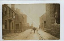 More details for (ga4260-464) rp, club & institute, horse & carriage,  horsforth 1906  used g-vg