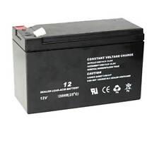 Batterie Sono portable 12V. PORT8CD-VHF, PORT9CD-VHF, PORT10CD-VHF port15vhf bt