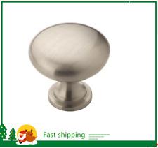 Kitchen Cabinet Drawer Door Bar Steel Handle Pull KNOBS Hardware Mushroom Knobs