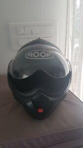 Casque Moto ROOF 56/S