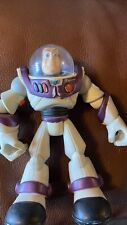 Rare Small Disney Pixar Toy Story Buzz Lightyear Toy Figure 2006 Hasbro 6.5""