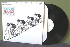 "Kraftwerk ""Tour De France 2003"" 12"" OOP Orig US Press Can Faust"