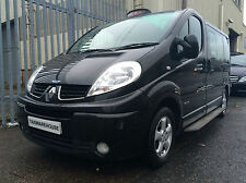 Renault Trafic Sport  Taxi 2012 (12)