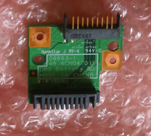 Dell Inspiron 1750 Battery Connector Board 48.4CN04.011