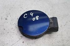 Citroen C4 I LC 1.6 HDi Tankklappe Tankdeckel Blau / KPU Tank Klappe 9650573477