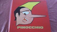 PINOCCHIO 6 LP 33 GIRI EDUARDO FALLETTI IN CUSTODIA CARTONATA EDIZIONI PAOLINE