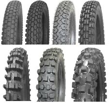 Russian original tires with inner tube for motorcycle URAL,DNEPR.(NEW)