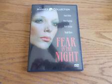 Fear in the Night (DVD, 2002)
