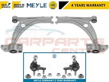 FOR AUDI SEAT SKODA VW FRONT MEYLE HD LOWER WISHBONE ARMS BALL JOINTS