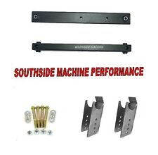 Southside Machine Performance Rear Traction Lift Bars 82-04 F-Body