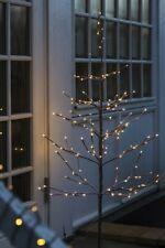 Sirius LED Baum Alex 240 LED warmweiß außen 180 cm